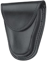 Gould & Goodrich B140 Handcuff Case Place On Belt Up To 2-1/4-Inch (Black) by Gould & Goodrich
