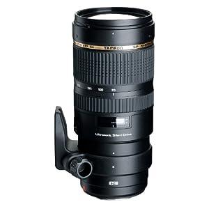 Tamron 70-200 F/2.8 VC USD Canon Mount