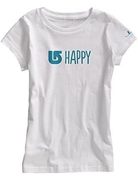 Burton Mädchen Happy T-Shirt