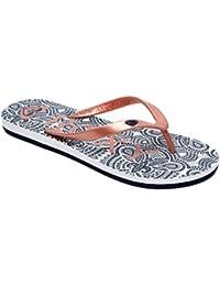 Roxy Tahiti Vi J SNDL, Zapatos de Playa y Piscina para Mujer