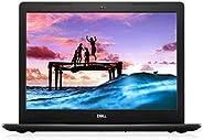 Dell Inspiron 3593 Laptop- 15.6 Inch HD Display, Intel Core i5-1035G1, 8GB, 1TB HDD, Integrated Intel UHD Grap