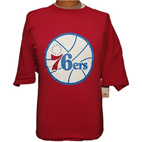 3XL NBA Philadelphia 76ers Williams #23 Red Sixers Jersey T-shirt 3 XL by NBA