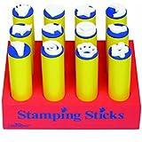 EDX Education EDX Education imagen Stamping de incienso Set de 12