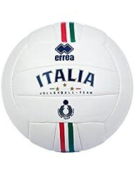 Errea Mini Ball Selección Italiana Voleibol Volley blanco 17/18