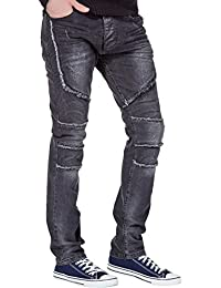 Red Bridge Homme Jeans / Jeans Straight Fit Crazy