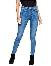 Principles Womens Mid Blue Mid Wash  Sculpt  Skinny Jeans 51635533e