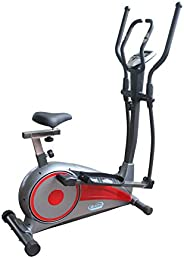 SkyLand Magnetic Elliptical Bike - EM-1547