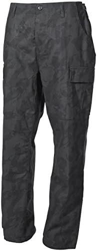MFH MFH MFH BDU combattimento Pantaloni Ripstop Night Camo B007QVV0YG Parent | Prima Consumatori  | una vasta gamma di prodotti  | The King Of Quantità  | attività di esportazione in linea  d92d68