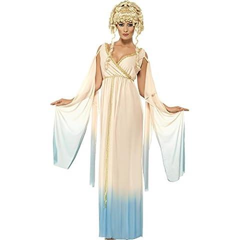 Smiffy's - Disfraz de princesa griega para mujer, talla M