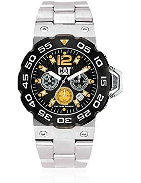 Herren armbanduhr - CAT D2.143.11.137