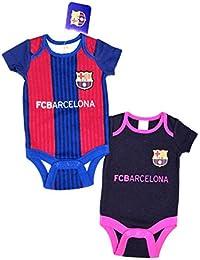Barcelona Baby Bodies para 2016–17