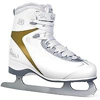 SMJ Sport Patins à glace de patinage artistique