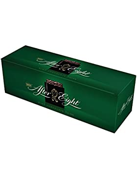 Nestle After Eight Mint Chocolate, 300 gr