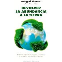Devolver La Abundancia (NUEVA CONSCIENCIA)