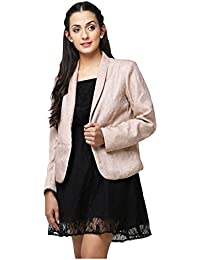 Yepme Women's Cotton Blazers - YPMBLZR5008-$P