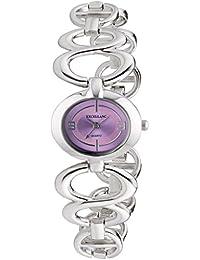 Excellanc Damen-Armbanduhr Analog Quarz verschiedene Materialien 180423800025