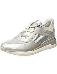 Geox D Shahira B, Zapatillas para Mujer