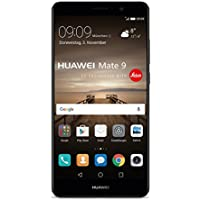 Huawei MHA-L29 Mate 9 Smartphone, 64 GB, Nero