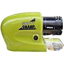 Swifty Sharp eléctrica afilador Cocina Utensilios de cocina accesorios motorizado Herramientas