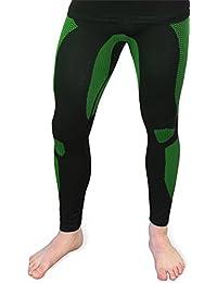 """Funktionsunterwäsche Unterhose """"Anatomic Functional Wear"""" Herren Leggins ohne störende Naht"""