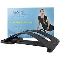 Dispositivo Wellbeing Pro II para Corregir la Postura y aliviar el Dolor de Espalda, con DVD Incluido