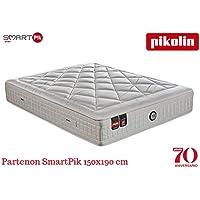 Comparador de precios Colchón Partenon SmartPik Pikolin Muelle 150x190 cm - precios baratos