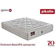 Colchón Partenon SmartPik Pikolin Muelle 150x190 cm
