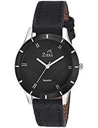 Ziera ZR7008-8011 Couple Watch Luxury Pair Analog Watch - For Couple