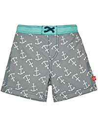 Lässig LSFBSHB401-24 Splash und Fun Board Shorts boys, L / 18 Monate, ship ahoy