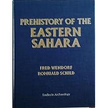 Prehistory of the Eastern Sahara