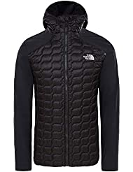 2bf362bb21 The North Face New Thermoball Doudoune à Capuche Hybride Homme