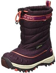 Viking Unisex-Kinder Windchill Bootsschuhe