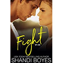 Fight of Life (Perception Book 3)