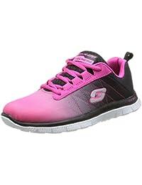Skechers Flex Appeal - Zapatillas, Mujer