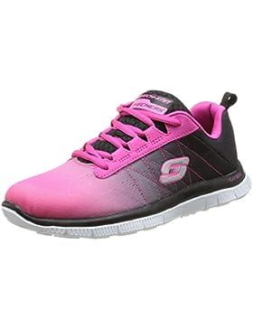 Skechers Flex Appeal Damen Sneakers