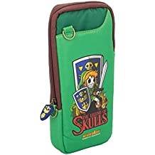 Zelda Day of the Dead Switch Portable Protective Bag (Nintendo Switch)