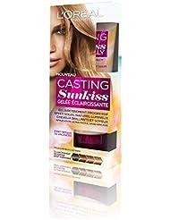 L'Oréal Paris Casting Sunkiss Gelée Eclaircissante 01 Cheveux Châtains