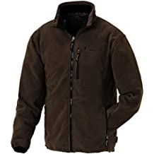 Pinewood Nordkap - Chaqueta unisex, color marrón, talla S