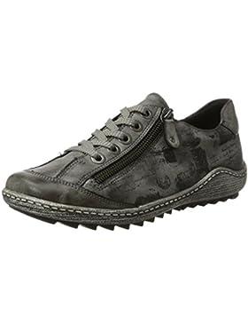 Remonte Damen R1402 Sneaker
