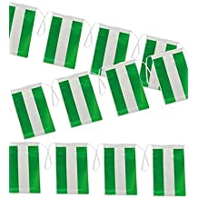 DISBACANAL Bandera plástico Andalucía