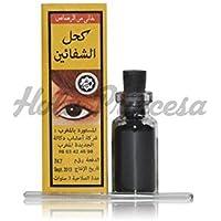 Vendix - Khol Kajal Eye-liner in polvere, makeup stile arabo,