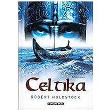 Celtika -codice de merlin, libro 1º