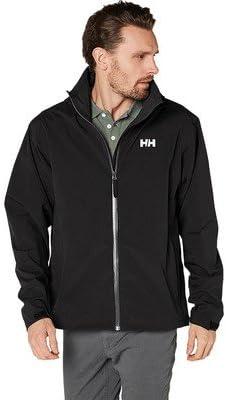 Helly Helly Helly Hansen HellyTech Stretch Giacca, Uomo, Uomo, Hellytech Stretch, Nero, XL | a prezzi accessibili  | Design affascinante  f37d80