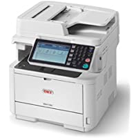 Oki ES4192dn - A4 Mono MFP - B&W / Black and White Only printer