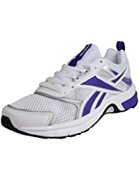 Reebok Pheehan Run 4.0 Womens Girls White 08cc864c7