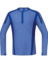 Gore Running Wear Air - Camiseta de Manga Larga para Hombre 18a68ac0a16ac