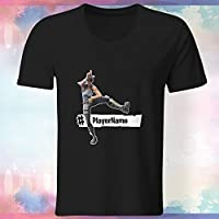 Fortnite Take The L Shirt | mit Player-Name | Battle Royal | T-Shirt | E-Sports - Gamer Nr.2