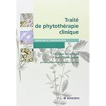 Traité de phytothérapie clinique: POD