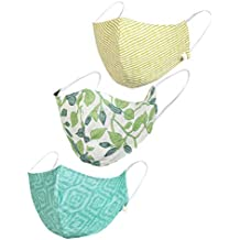 Klook Cotton Reusable Masks - Pack of 3 (3mask1p)