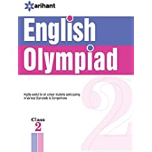 English Olympiad Class 2 for 2018 - 19